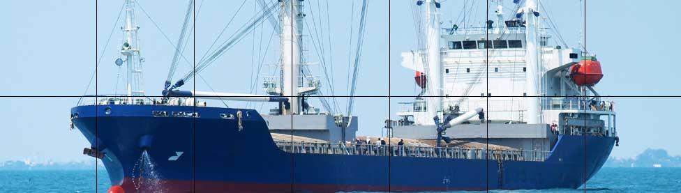 ship agency services chartering sea cargo freight