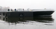 agency service towages barges